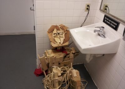 Plug into Hygiene