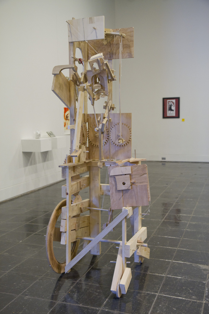 Marionette Tower