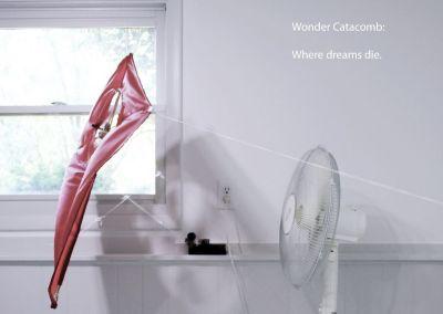 Wonder Catacomb