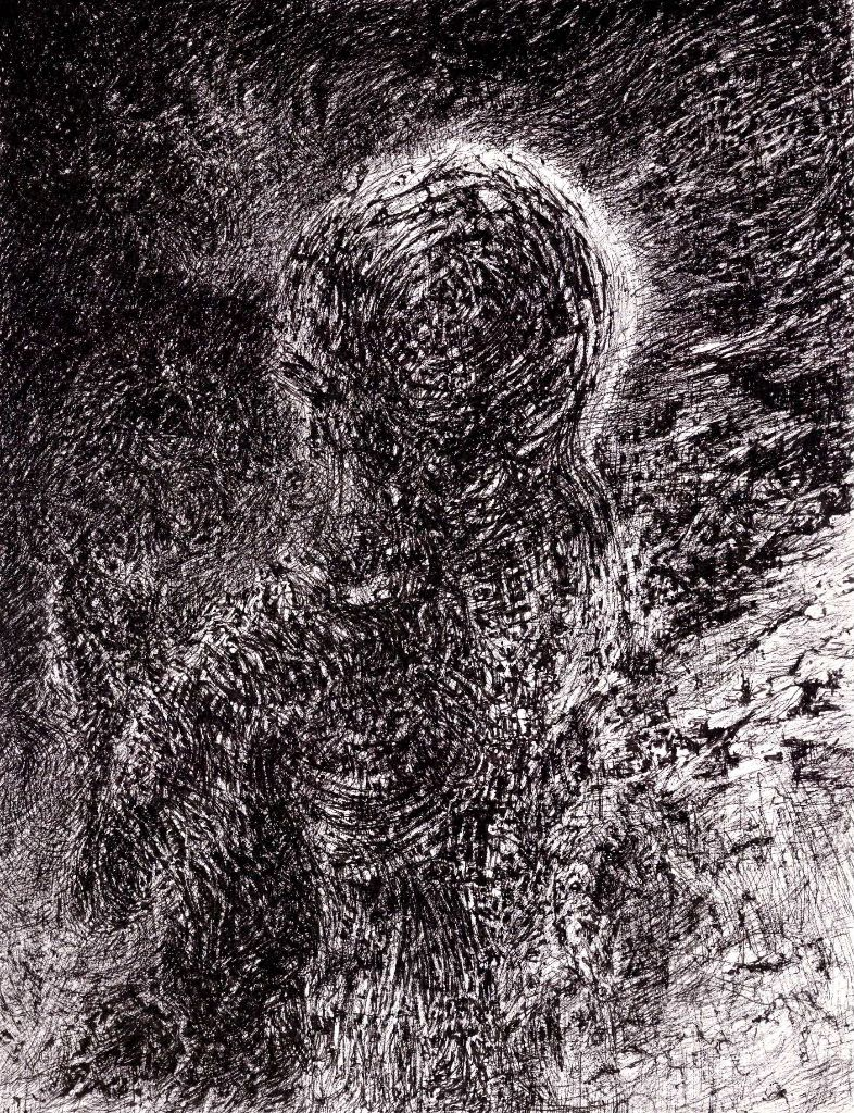 Drawings of Apparitions