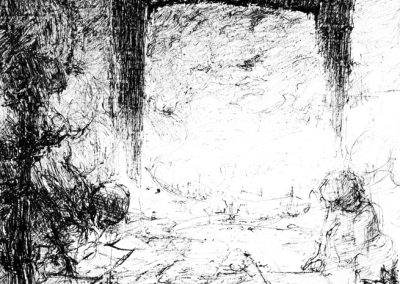 Trilith and Drain
